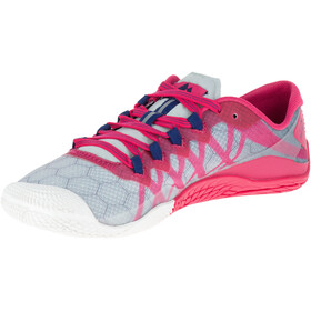 Merrell Vapor Glove 3 Shoes Women azalea